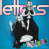 Letters (HNNY Remix) by Rebecca & Fiona
