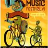 BIKE MUSIC FESTIVAL SAN FRANCISCO. Una producción de Mago Marín