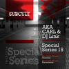 Aka Carl & DJ Link - Psychometry - SUB CULT