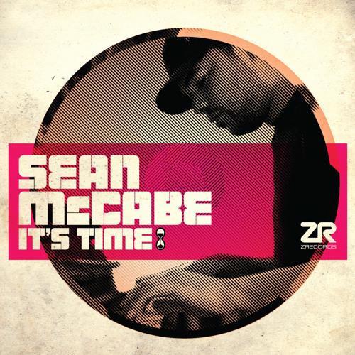 Sean McCabe - It's Time - Album Sampler