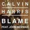 Blame - Calvin Harris Ft Jhon Newman (Extended Simple Dj Robert Hc)