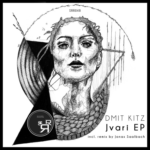 Dmit Kitz - Jvari (Original Mix) [Save Room]