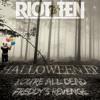 Riot Ten - Youre All Dead (Halloween EP) [FREE DL]