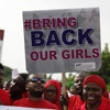 Bring Back Our Girls: what hope for Nigerian families?