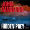 Hidden Prey by John Sandford, read by Richard Ferrone