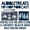 Audible Treats Hip-Hop Podcast 166