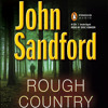 Rough Country by John Sandford, read by Eric Conger