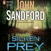 Silken Prey by John Sandford, read by Richard Ferrone