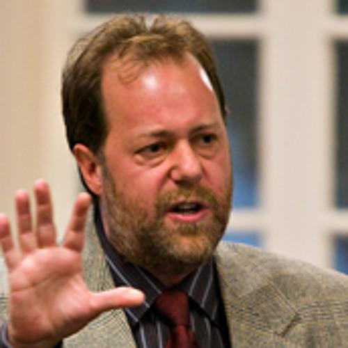 Talk Nation Radio: Randall Amster on Peace Ecology