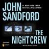 The Night Crew by John Sandford, read by Richard Ferrone