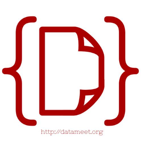 DataMeet Mumbai - Meet 3