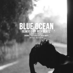 Jaden Smith - Blue Ocean (Jason Rich Remix)