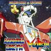 Alpha Riff and Pajama Sam - Assemble Like I'm Voltron