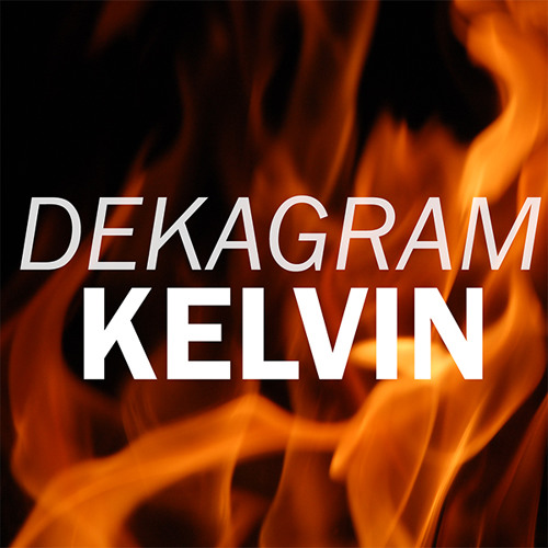 Dekagram - Kelvin (Original Mix)