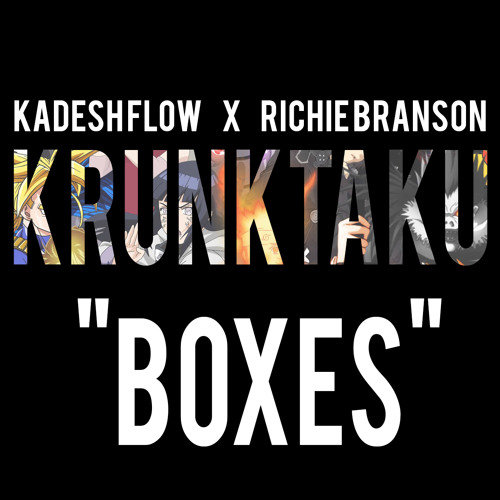 Team Krunktaku - Boxes
