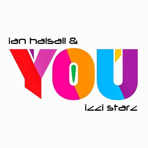 You (free dl) by @IanHalsall feat @izzistarz