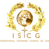 ISCG Praise & Worship - God You're Holy