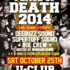 Y.T, Lion D, Mitch, General Degree, Capleton, Lazy - Place of Death Custom Dubplate