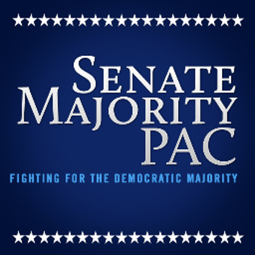Senate Majority PAC ad
