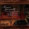 In Memory of A Great Patriarch V, Violin Concerto No. 2