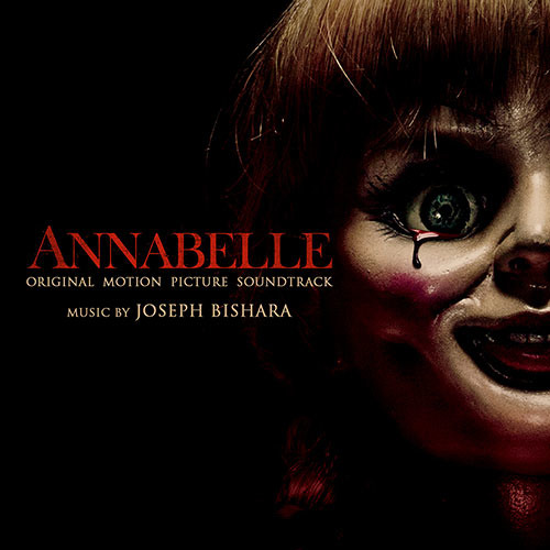 Annabelle Opening