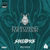 TC - Everything For A Reason (Silverback Remix) [EDM.com Premiere]