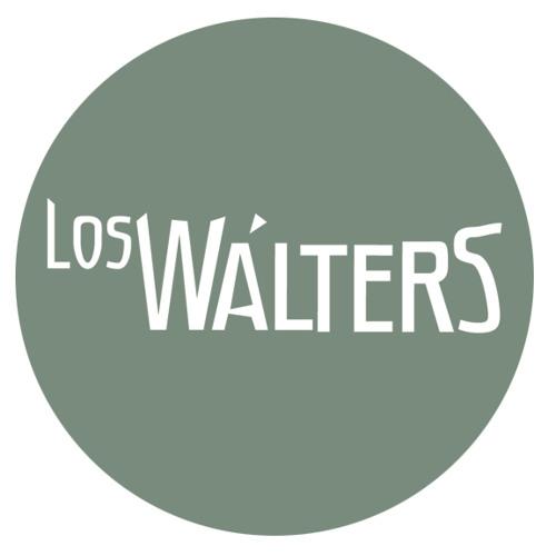 Los Wálters - Dulce Picante (GRLS Remix)
