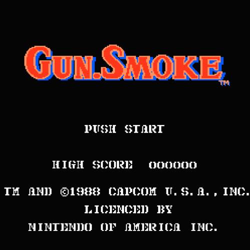 Fire At Will, Shoot To Kill (Gunsmoke)