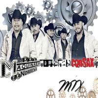 La Maquinaria Nortena-Busca Otro Amor(En Vivo)