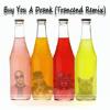 """Buy You A Drank (feat. Yung Joc) [Sleazy Sloth Remix]"" - T-Pain"