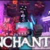 """Enchanted"" - A Minecraft Parody of ""Radioactive"""