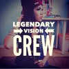 LIVING FOR TODAY - LEGENDARY VISION CREW [MANDO MUSIQ FT AUSPICIOUS]