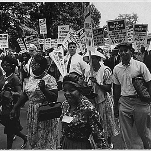 The Wade-in that provoked the passage of the Civil Rights Act of 1964