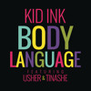 Kid Ink feat. Usher & Tinashe - Body Language (Cover by I.M.)