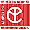 Yellow Claw - Never Dies (Wiwek Remix) [feat. Lil Eddie]