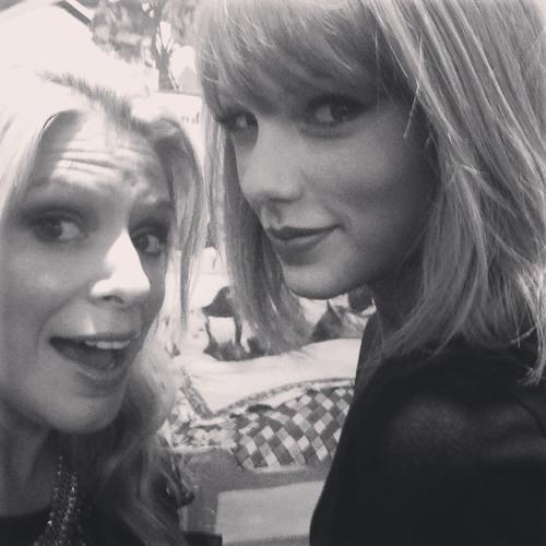 A Taylor Swift #girltalk :)