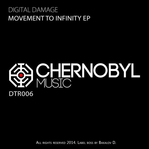 Digital Damage-Msilaminim (Chernobyl music 006)