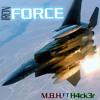 Iron Force H4ck3r Ft M.B.H