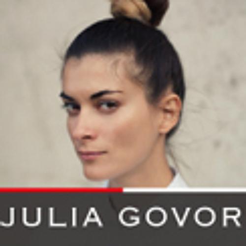 Fasten Musique Podcast 063 - Julia Govor