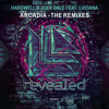 Hardwell & Joey Dale Feat. Luciana - Arcadia (XcellRation's 'Festival Lean' Reswag) [FREE DOWNLOAD]