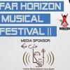 Far Horizon musical 2 .. MEDIA Sponsor RADIO ANTICA ..