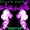 Zeetrex - Purple Kush