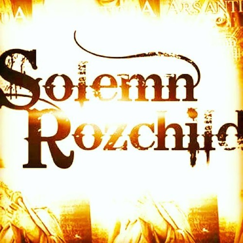 SOLEMN ROZCHILD - THE SHOW (FULL VERSION) PRODUCED BY CRIPLA