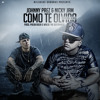Johnny Prez feat Nicky Jam - Como te Olvido Remix (Preview)
