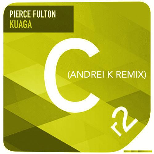 Pierce Fulton - Kuaga (Andrei K Remix)