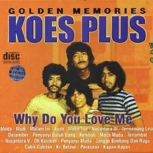 Download Lagu KOES PLUS - Kisah Sedih Di Hari Minggu