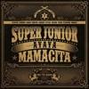 Super Junior - MAMACITA (아야야)[Instrumental]