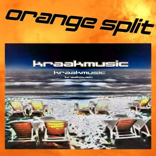 Orange Split