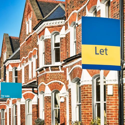 The Big Bubble? Examining London's Property Bonanza