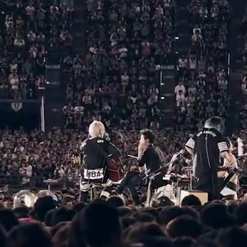 ONE OK ROCK - A Thousand Miles Live At Yokohama Stadium by Koyepz